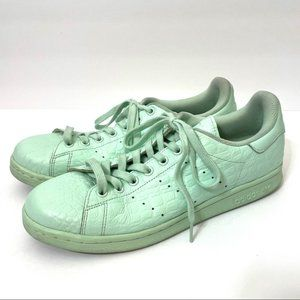 Adidas Stan Smith Mint Green Sneakers
